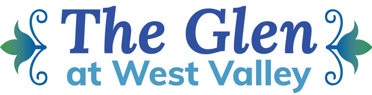 the Glen at West Valley logo The Glen at West Valley